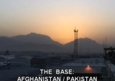 Base: Afghanistan/Pakistan